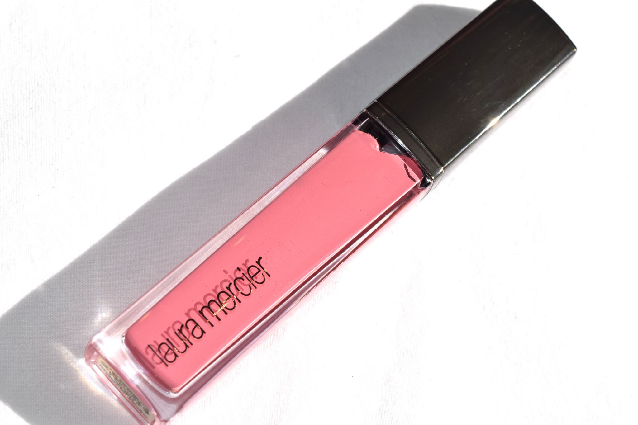 Laura Mercier Paint Wash Liquid Lip Color Pink Petal