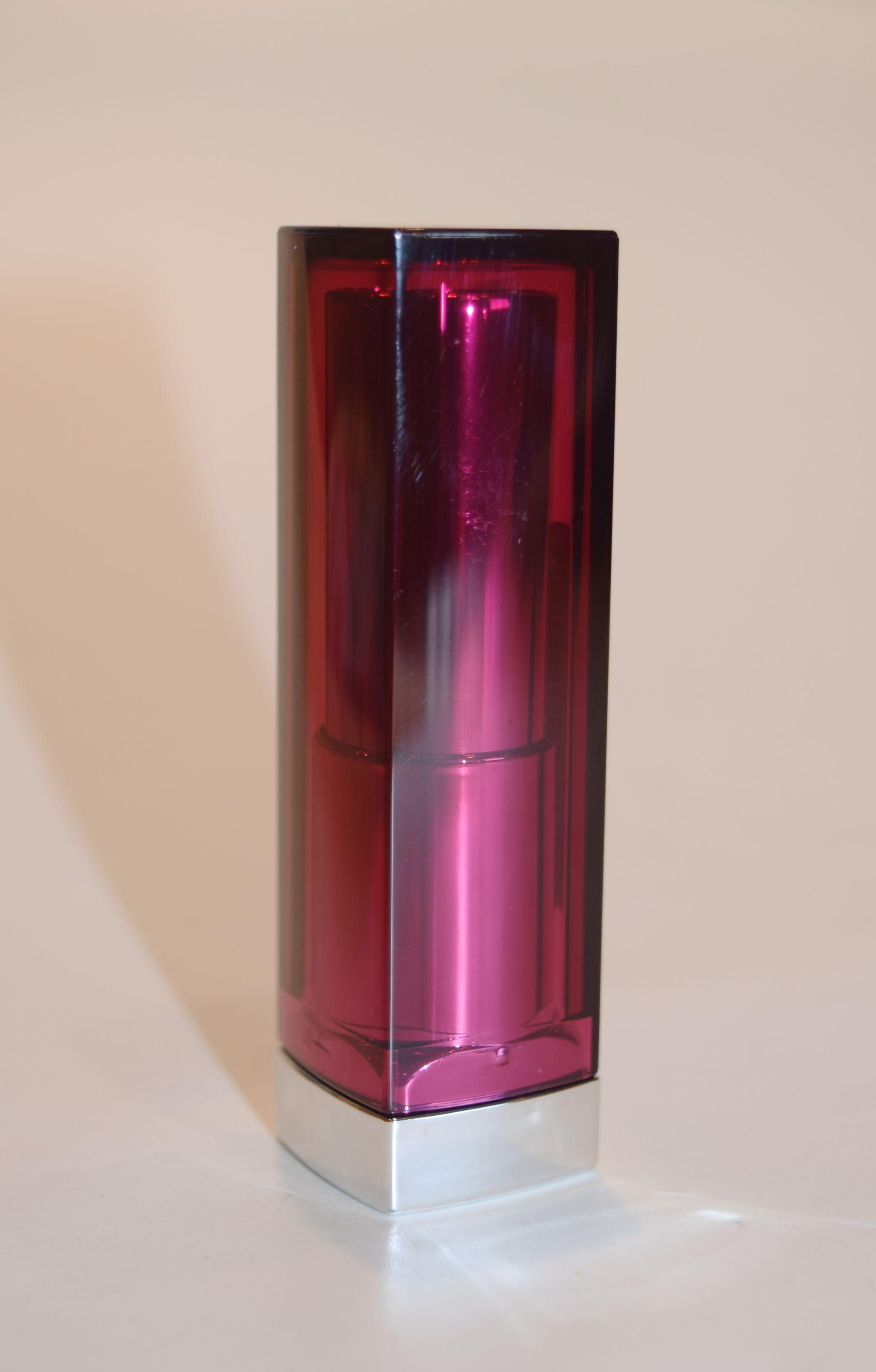 Maybelline Petal Pink Lipstick
