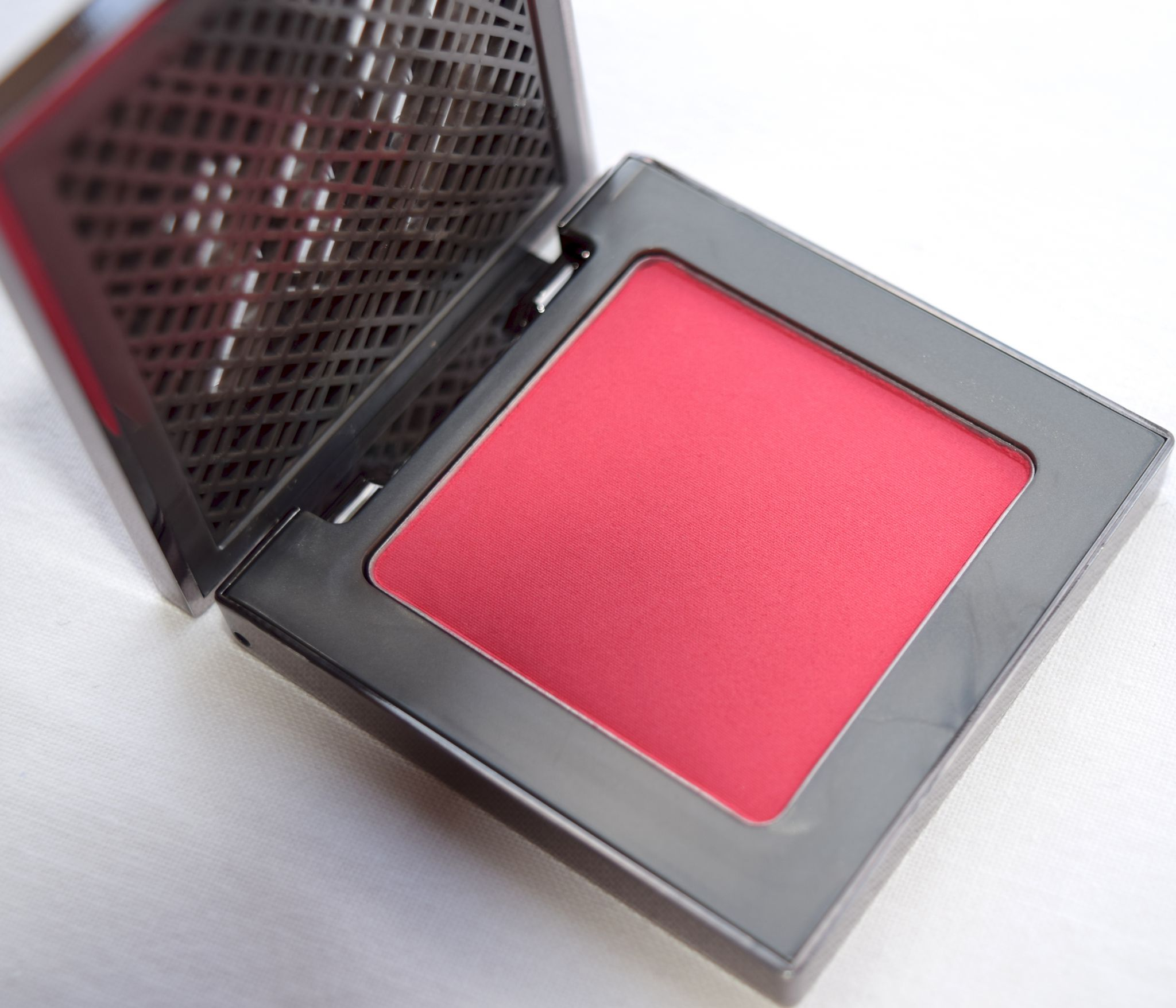 Urban Decay Afterglow Blush Bang review