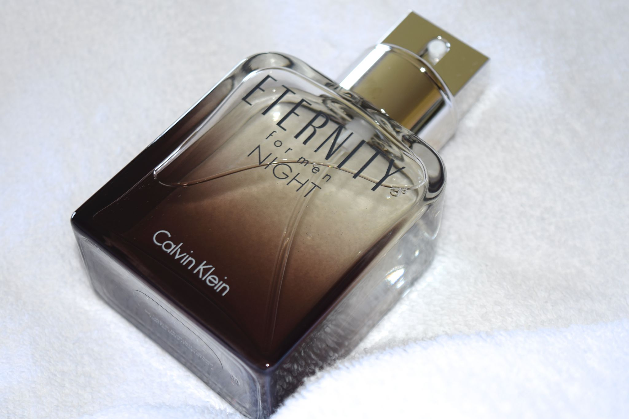 Calvin Klein Eternity Night Men Archives The Luxe List Man