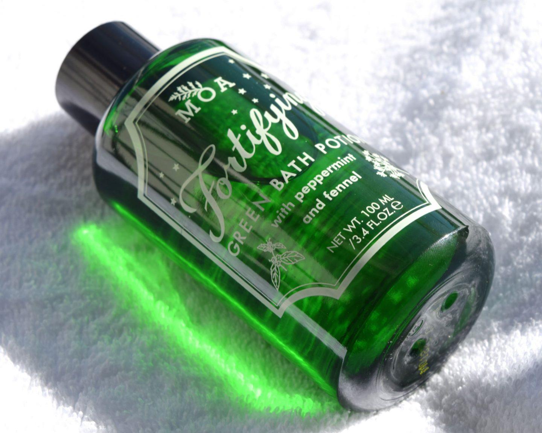 MOA Fortifying Bath Elixir 1