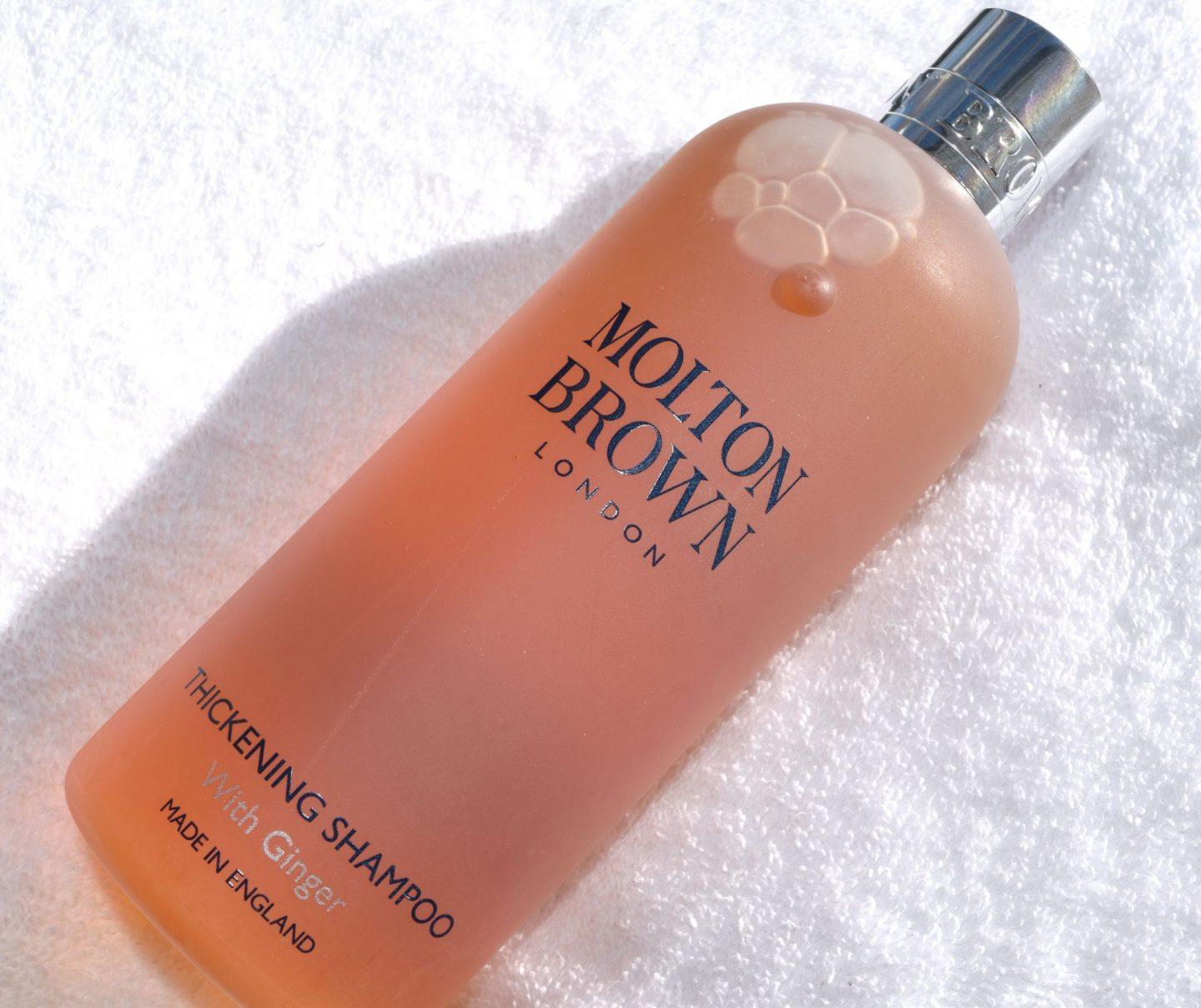 Molton Brown Thickening Shampoo