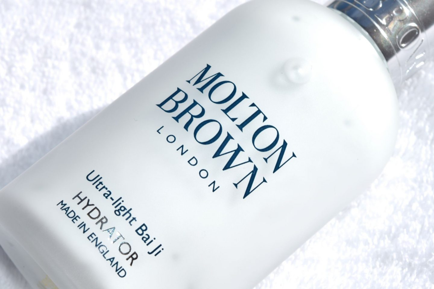 Molton Brown Ultra Light Hydrator 1
