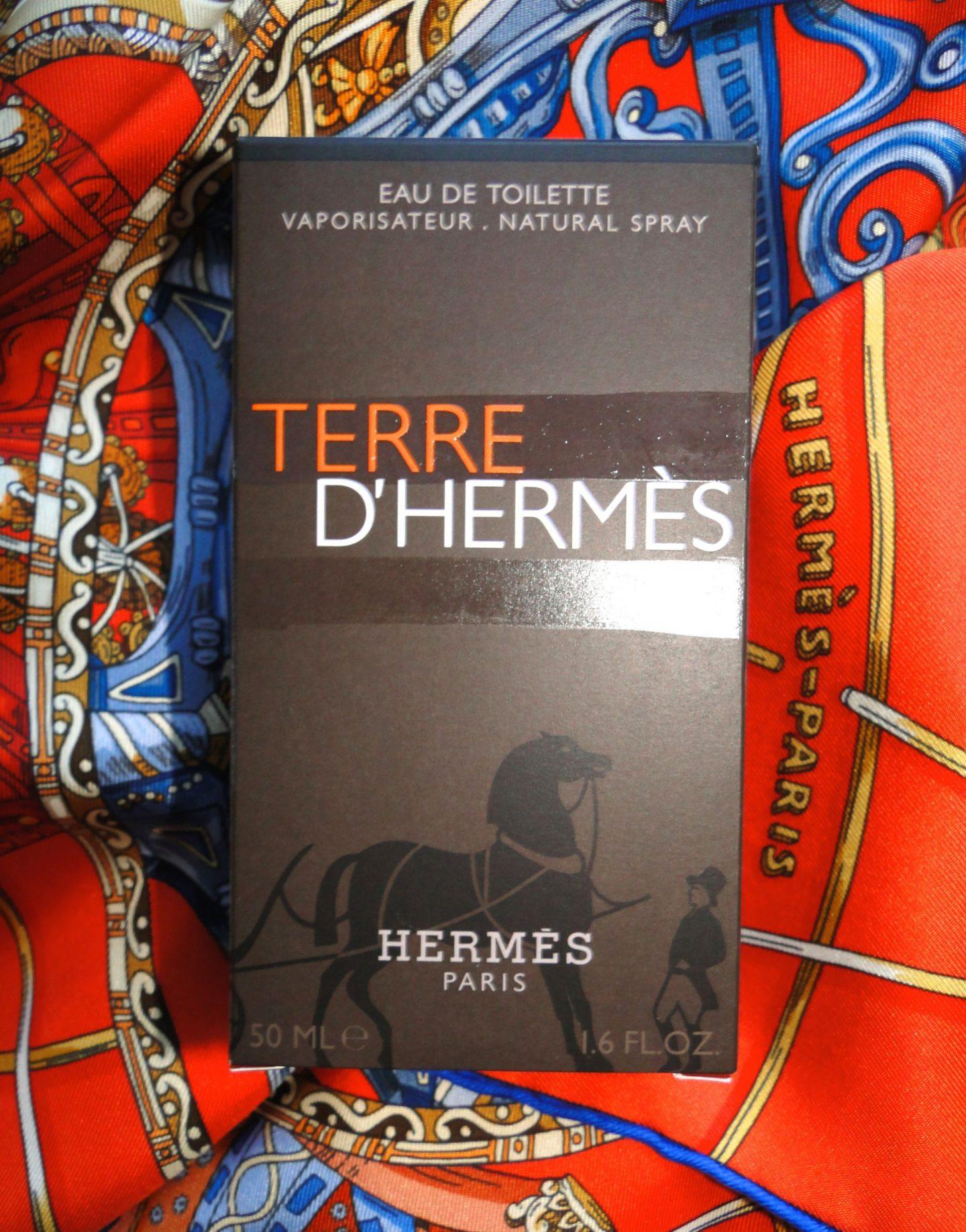 Terre D'Hermes. 2
