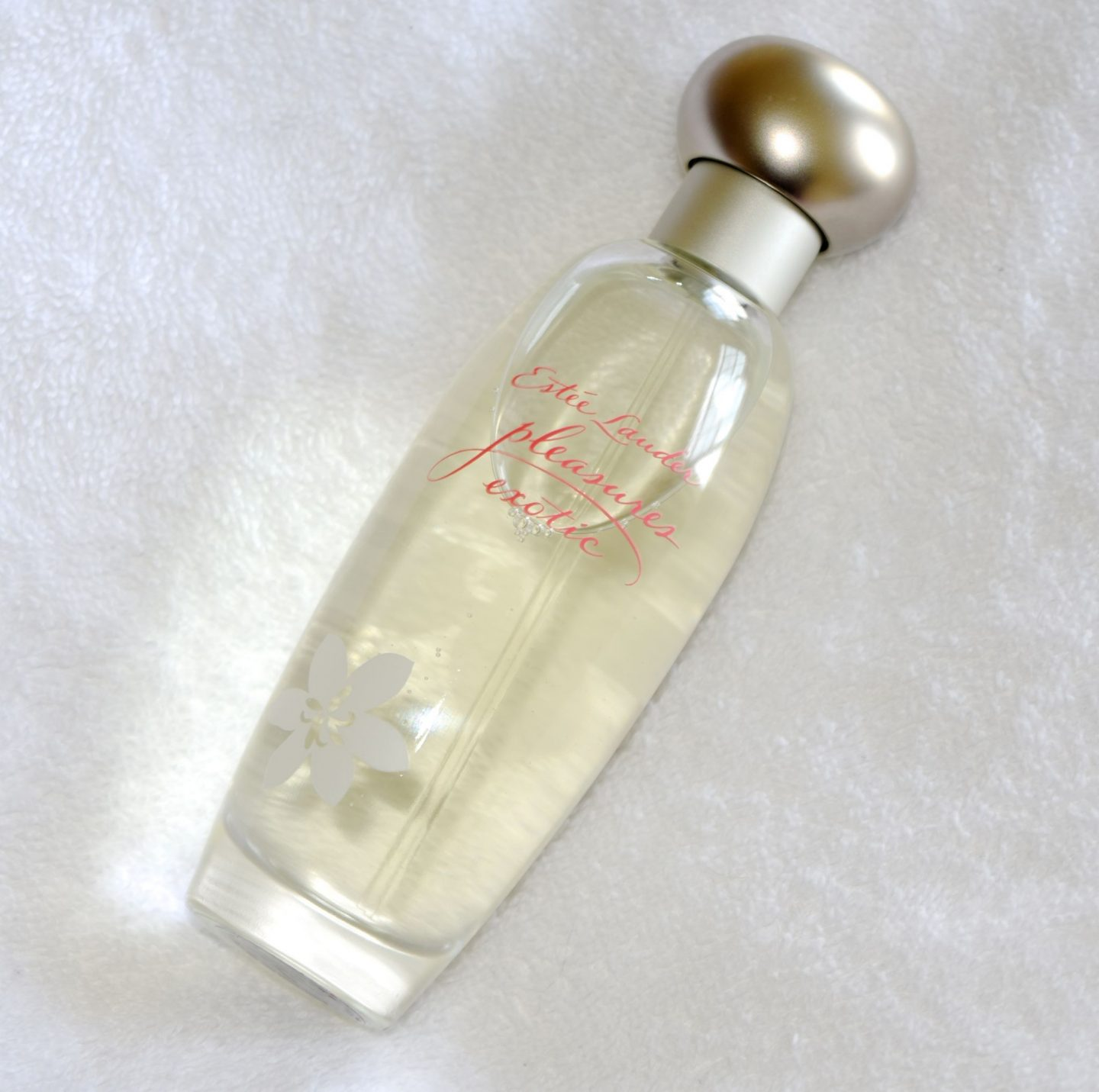 Estee Lauder Pleasures Exotic 1
