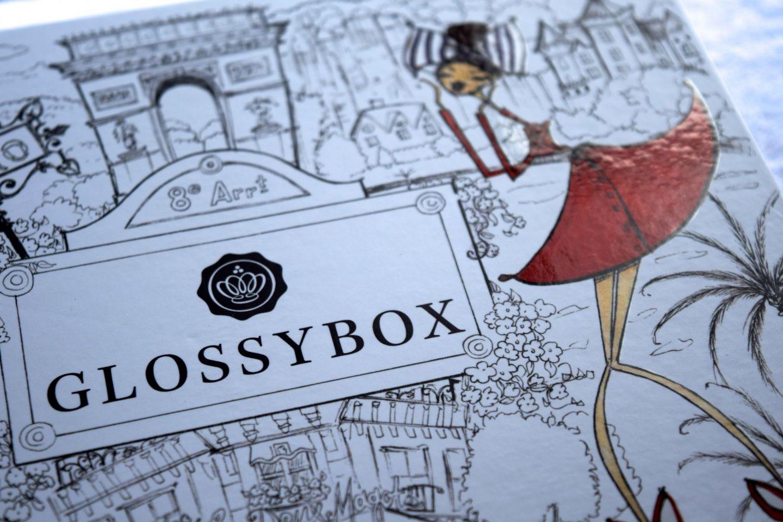 Glossybox UK July 2015