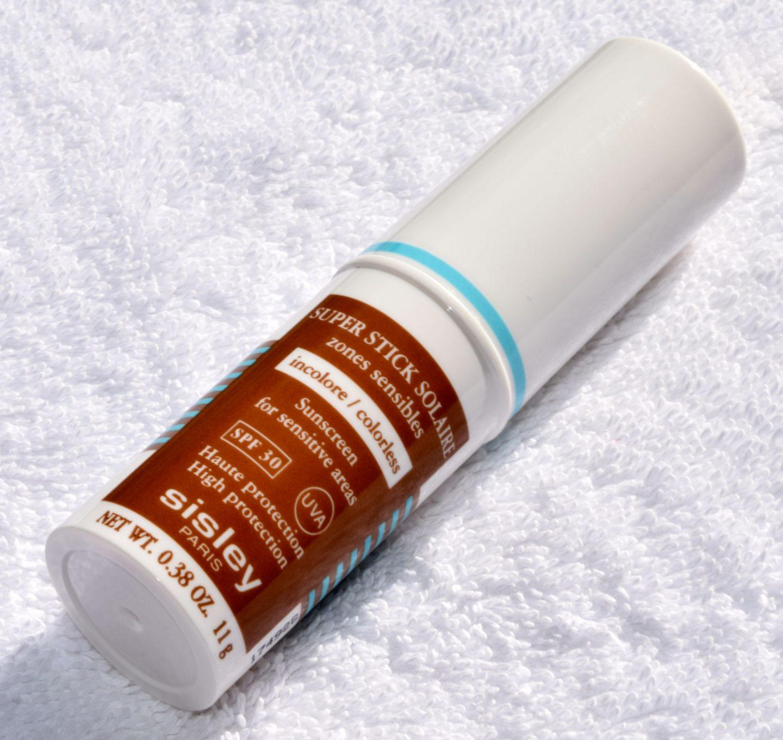 Sisley Super Stick Solaire Suncreen 1