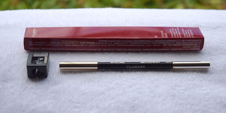 Clarins Crayon Khol 01