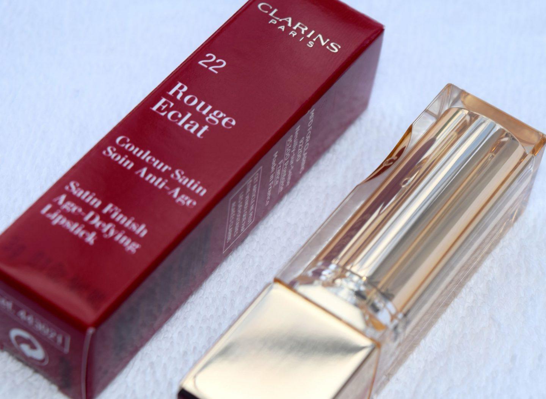 Clarins Rouge Eclat 22