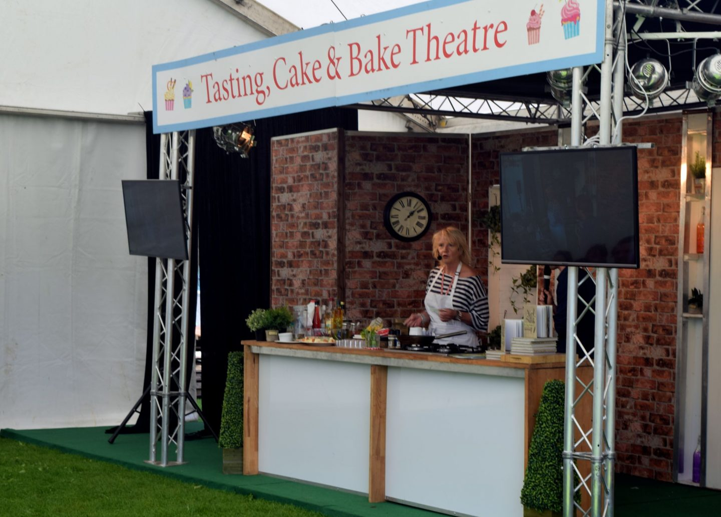 Edinburgh Foodie Festival 5
