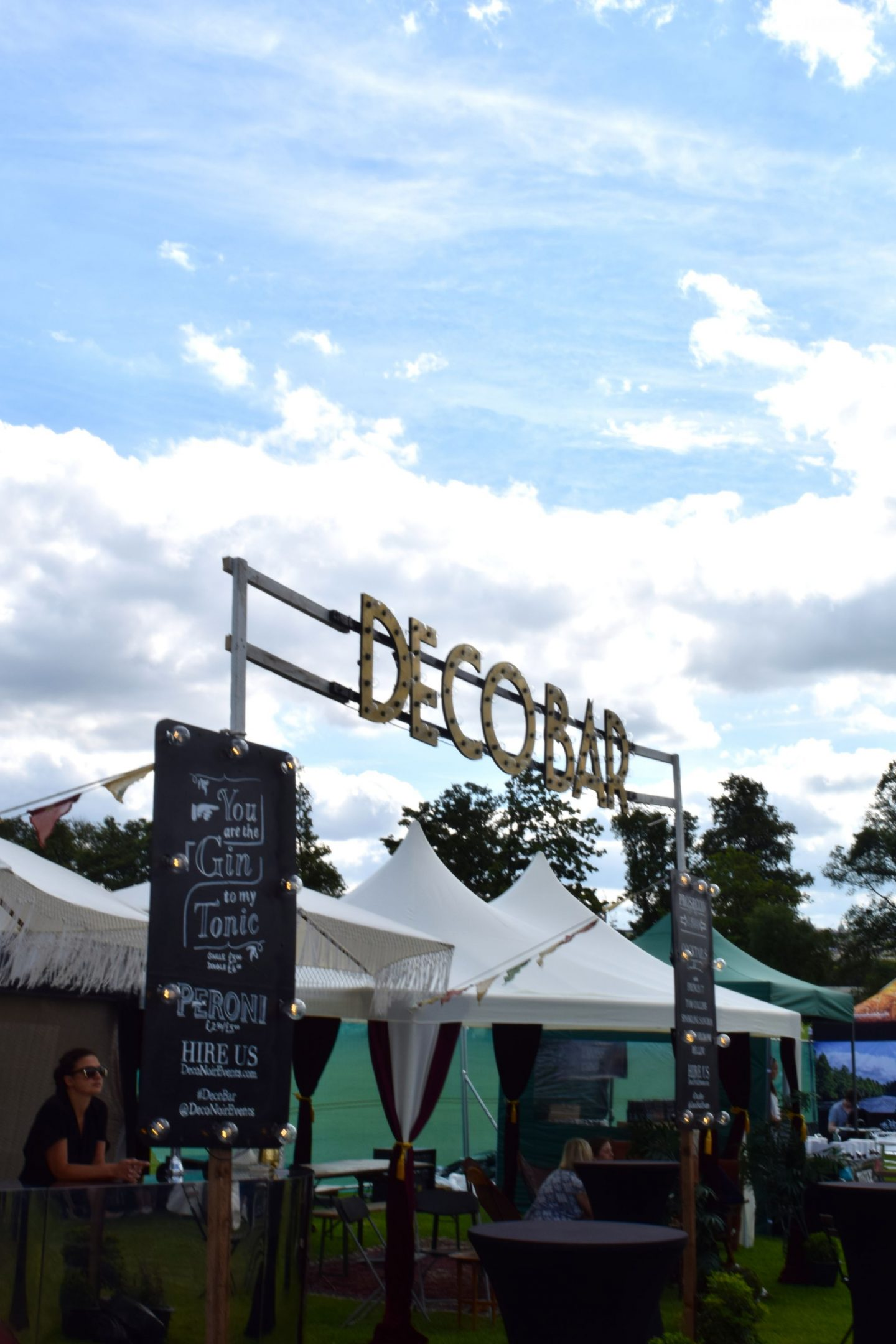 Edinburgh Foodie Festival 8