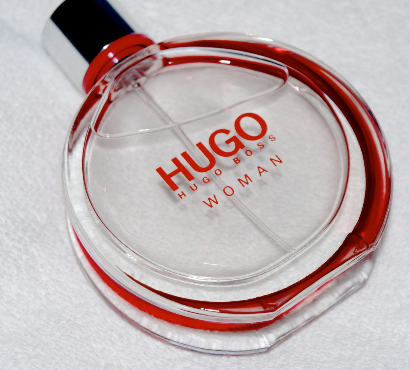 Hugo Boss Hugo Woman 1