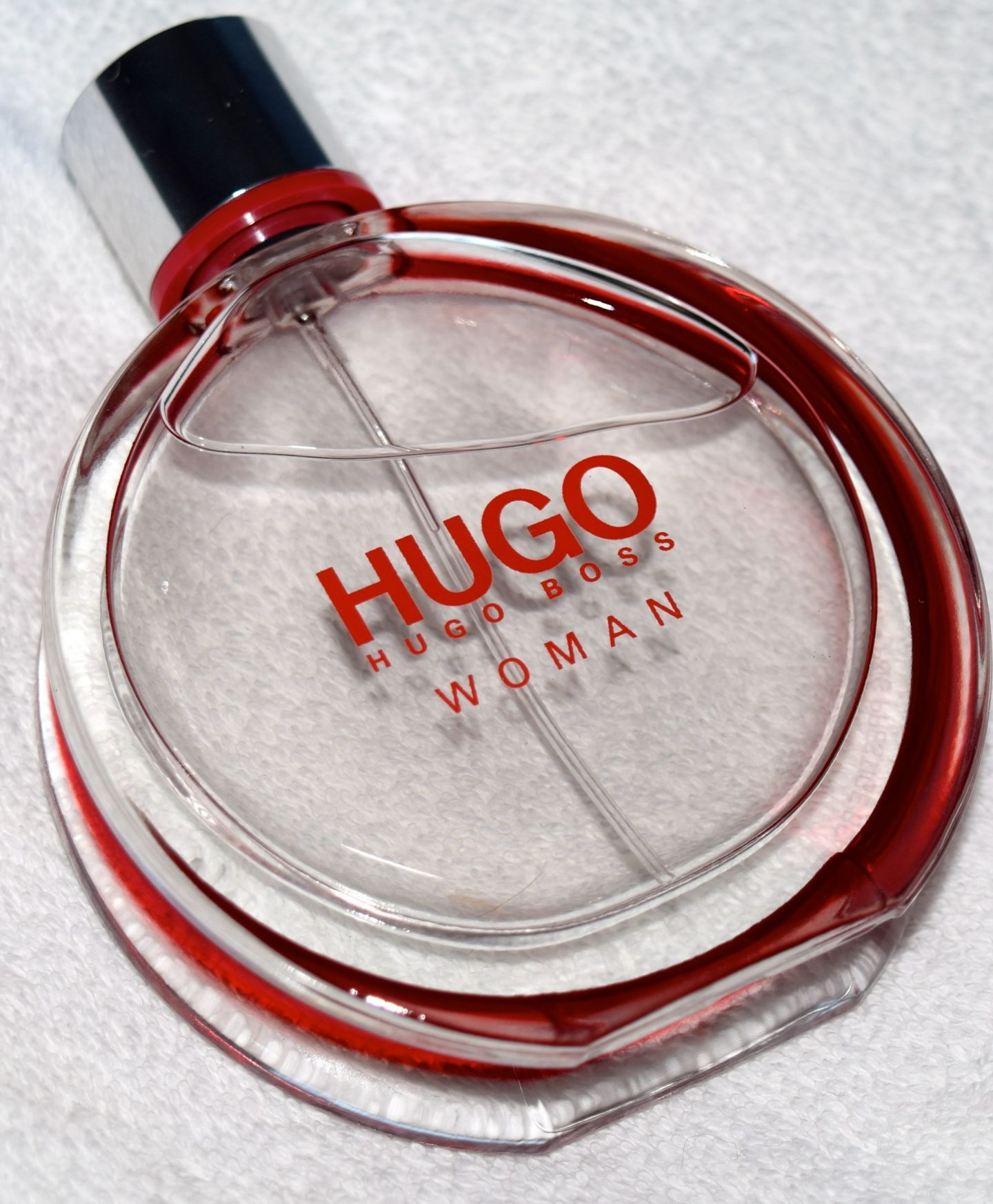 Hugo Boss Hugo Woman 2