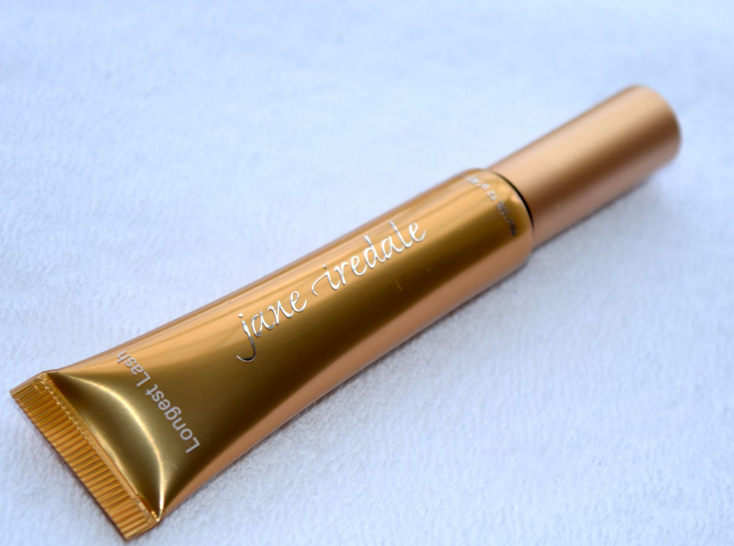 Jane Iredale Longest Lash Mascara 1