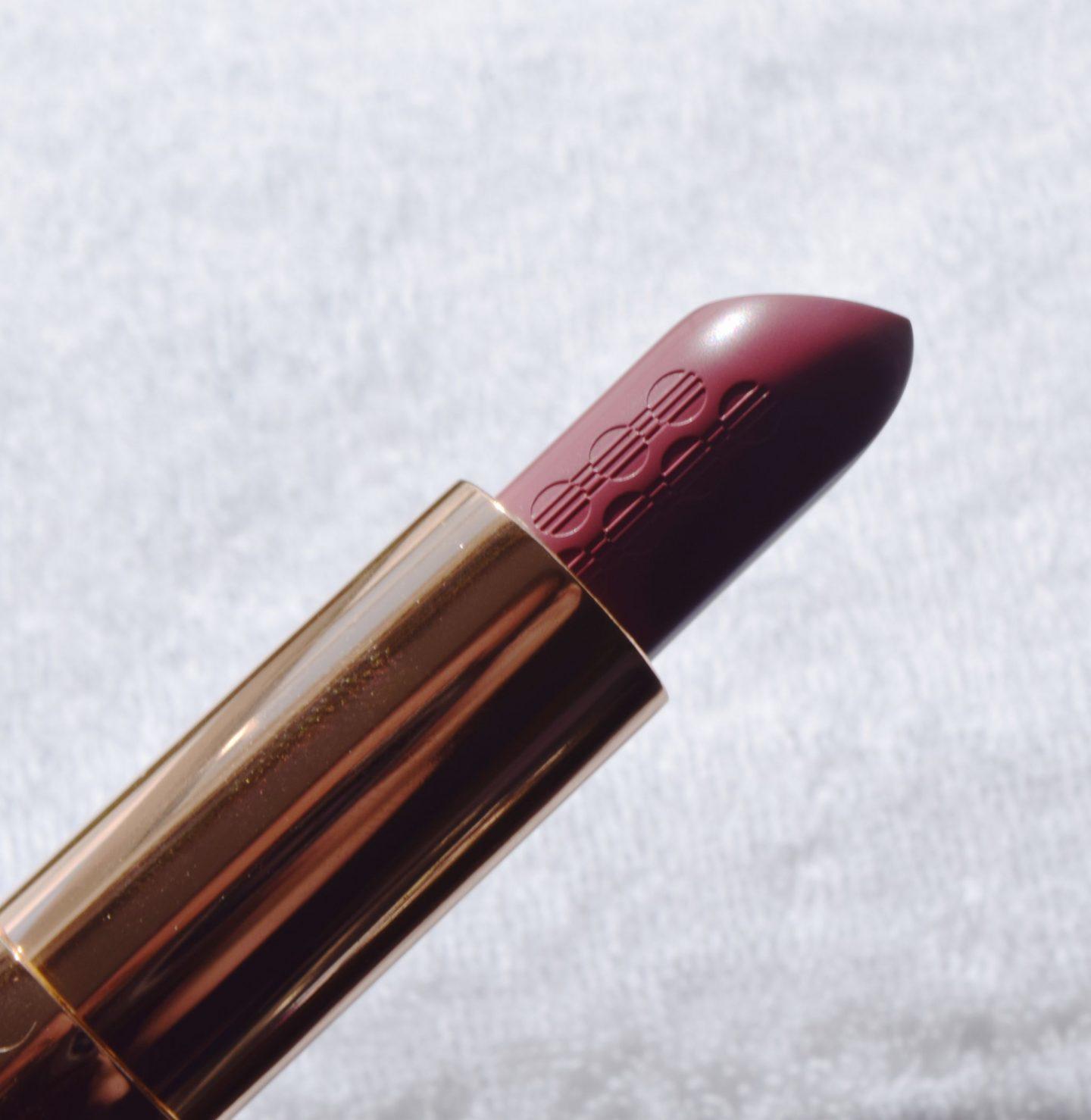 Kiko 01 Lavish Lipstick 2