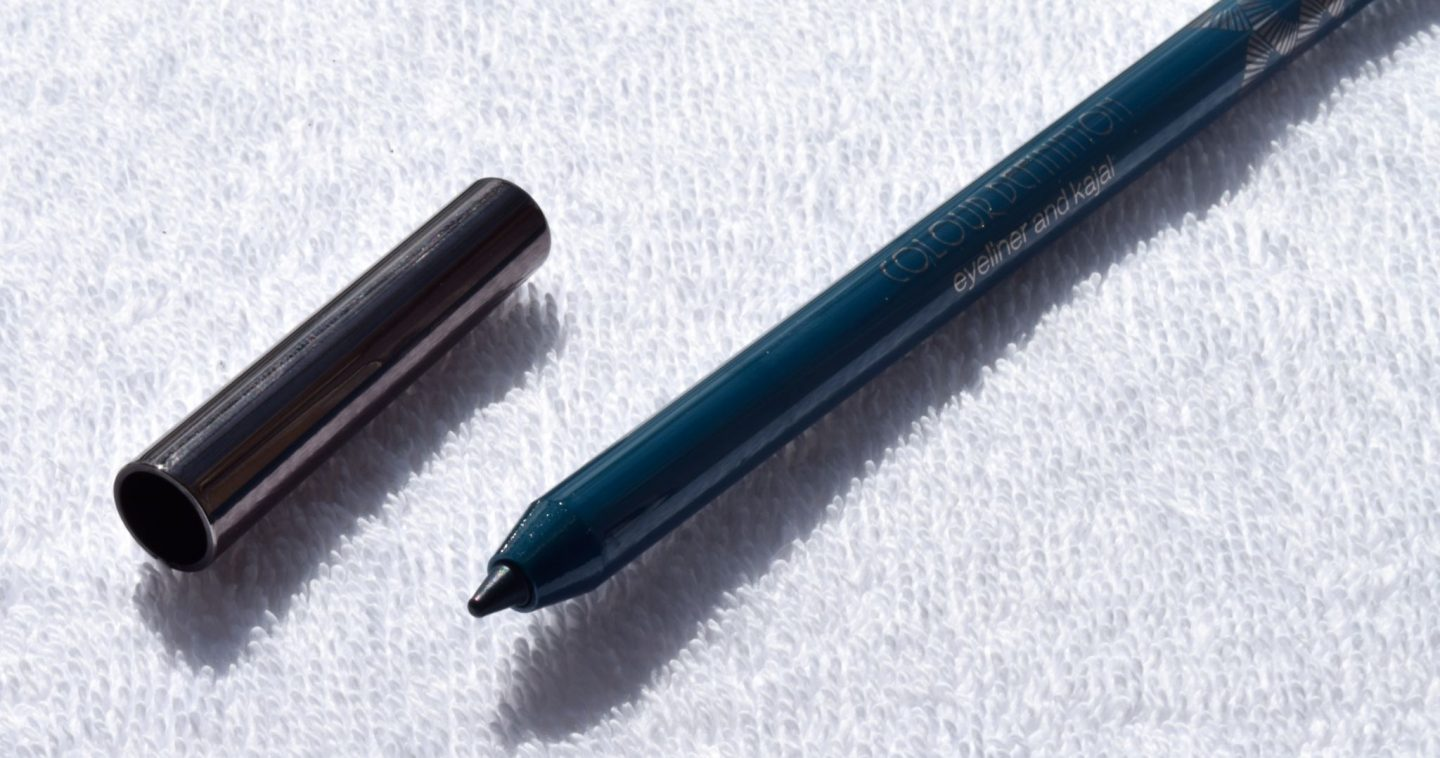 Kiko Colour Definition Eyeliner and Kajal 05 Splendid Emerald