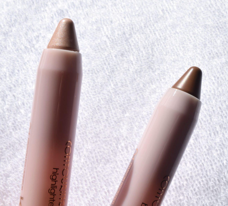 Kiko Contouring Pencil Set. 3