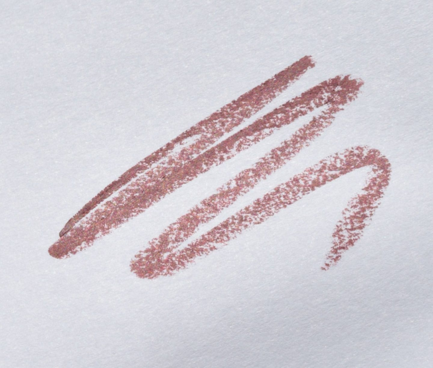 Kiko Intensely Lavish Lip Pencil swatch