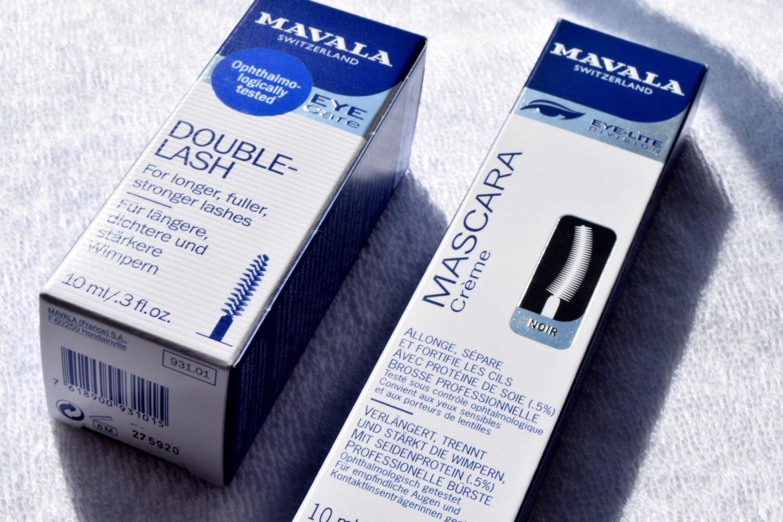 Mavala Fabulous Lashes 1