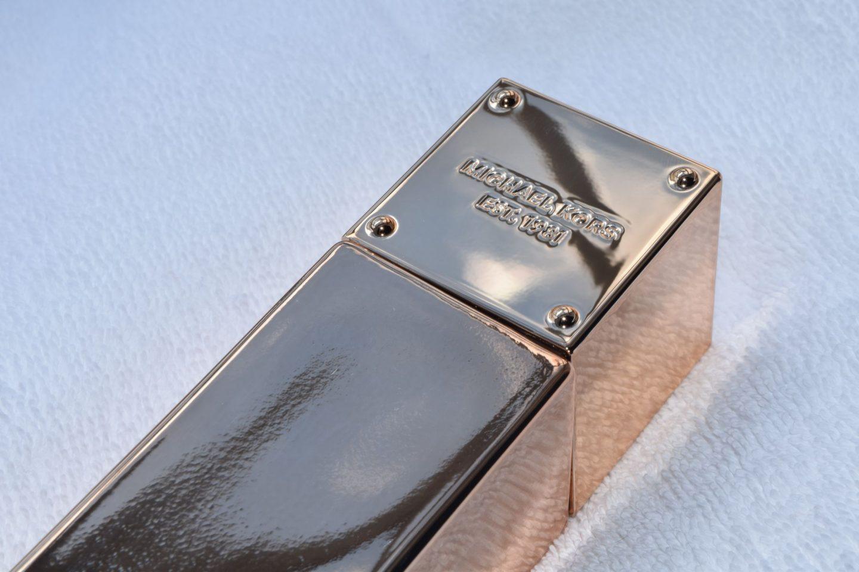 Michael Kors Rose Radiant Gold Eau de Parfum 1