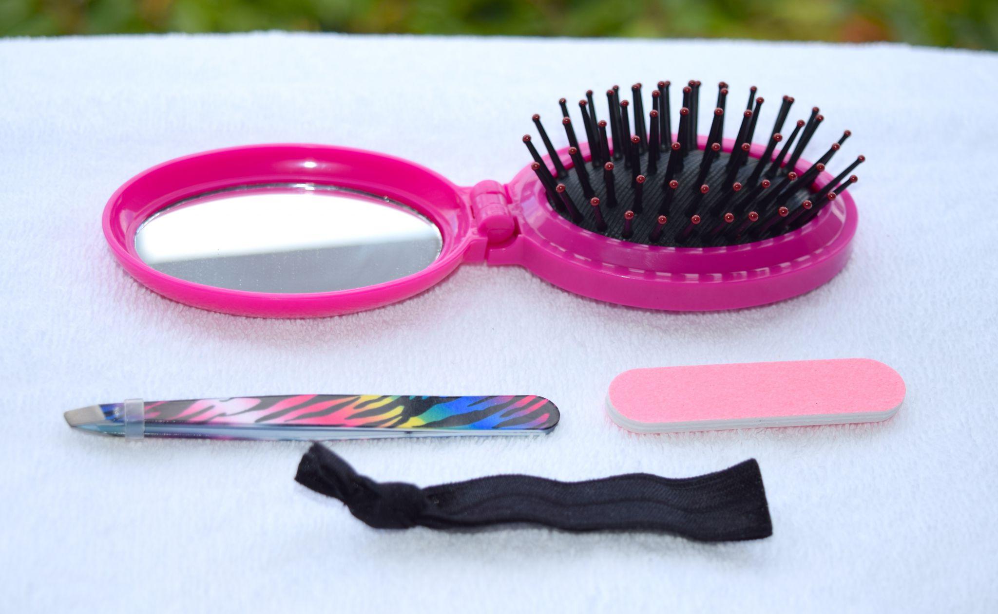 Sewlomax Heart me Beauty SOS kit. 3