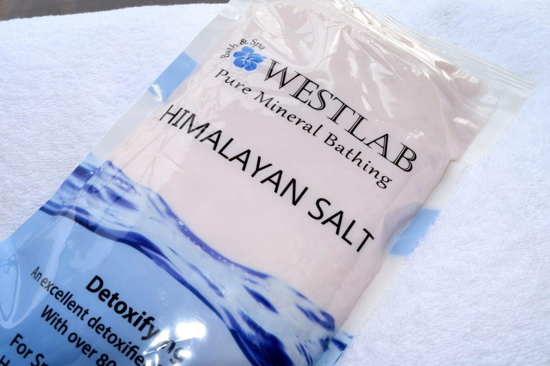 Westlab Detoxifying Himalayan Salts 2