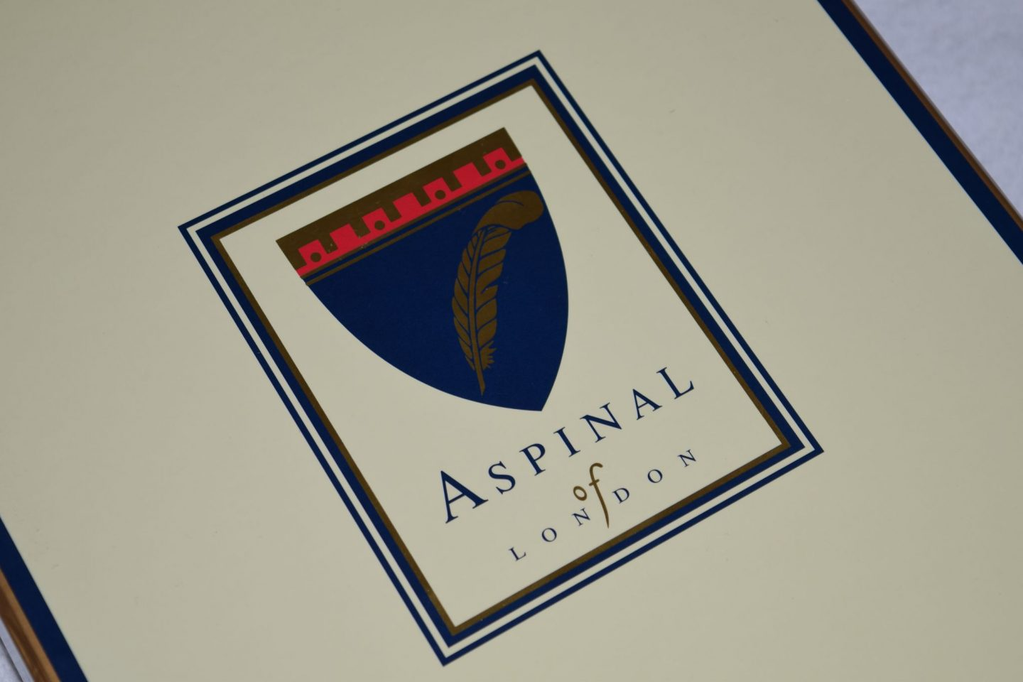 Aspinal Travel Collection