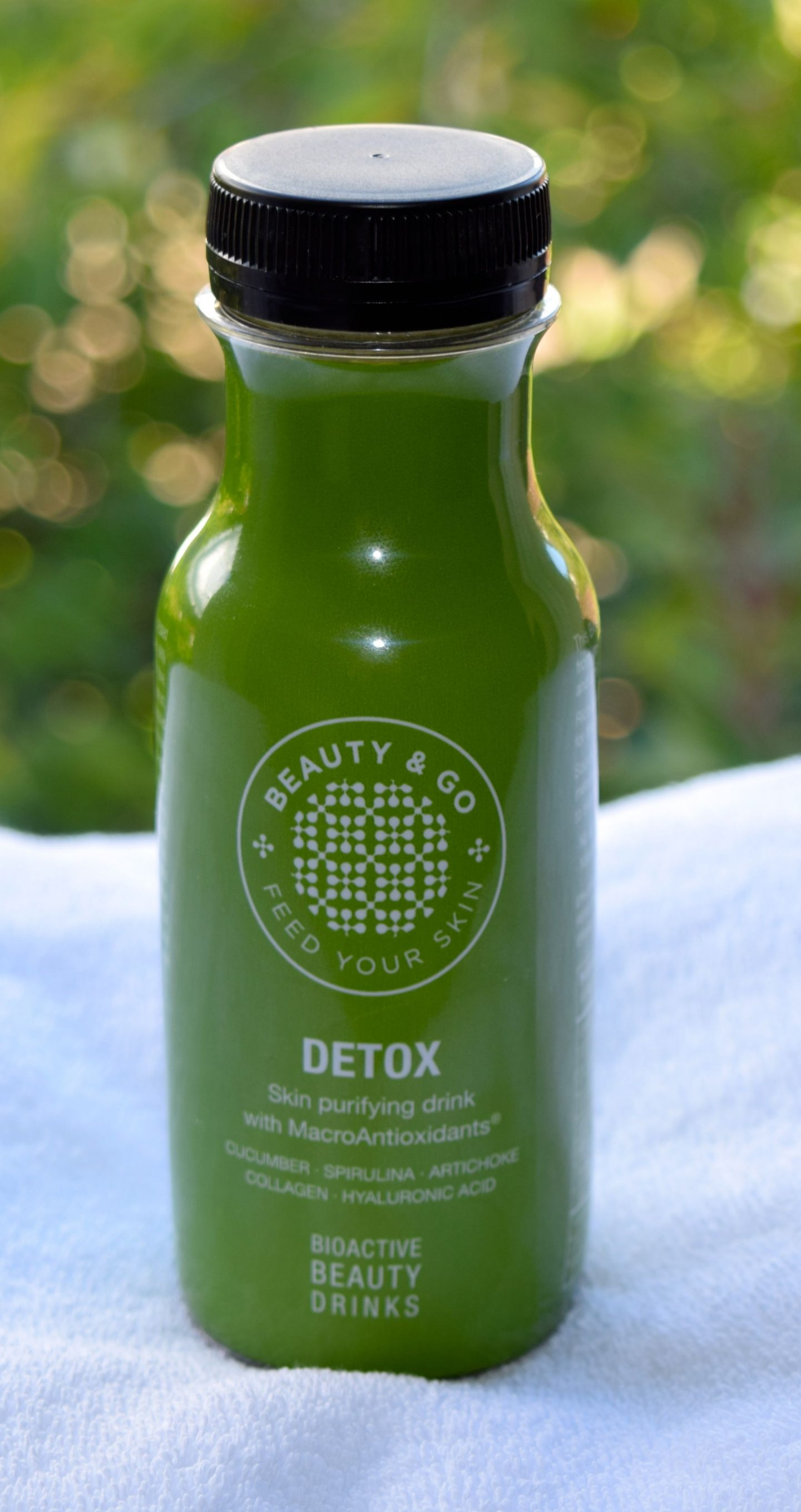 Beauty & Go Detox