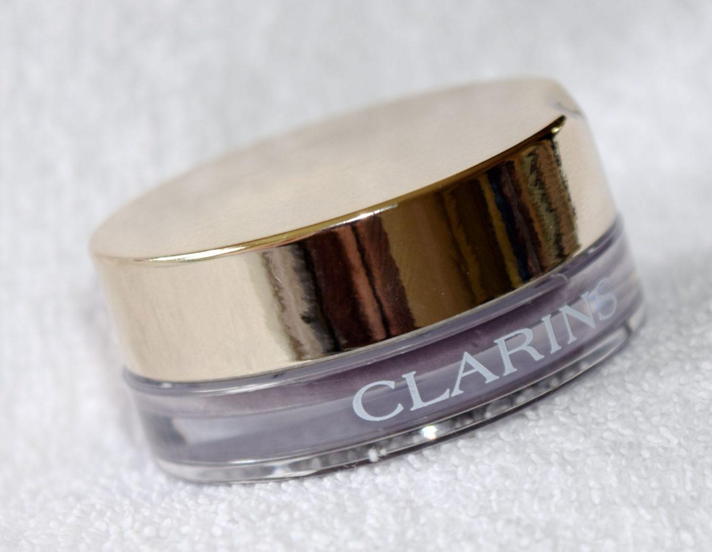 Clarins Ombre Matte 08 eyeshadow 1