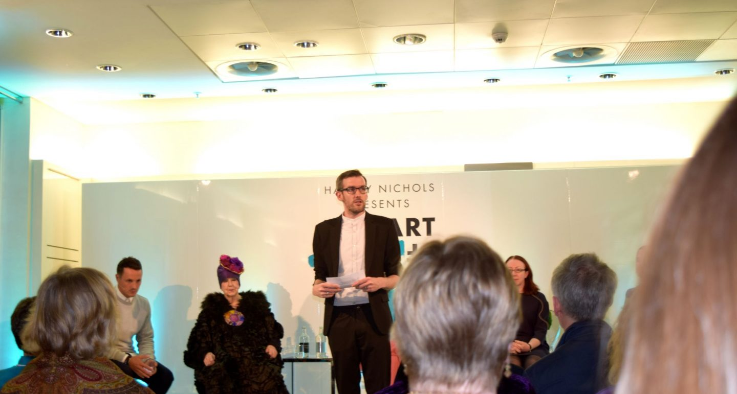 Harvey Nichols - The Art of Style 4