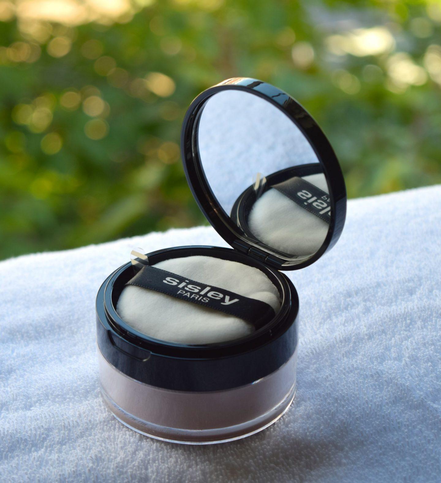 Sisley Phyto-Poudre Libre loose face powder 3