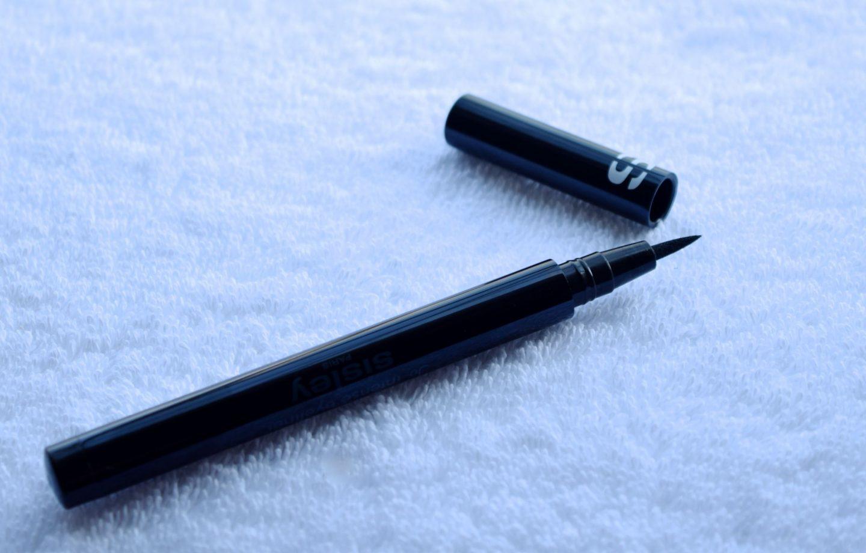 Sisley So Intense Eyeliner Deep Black 2