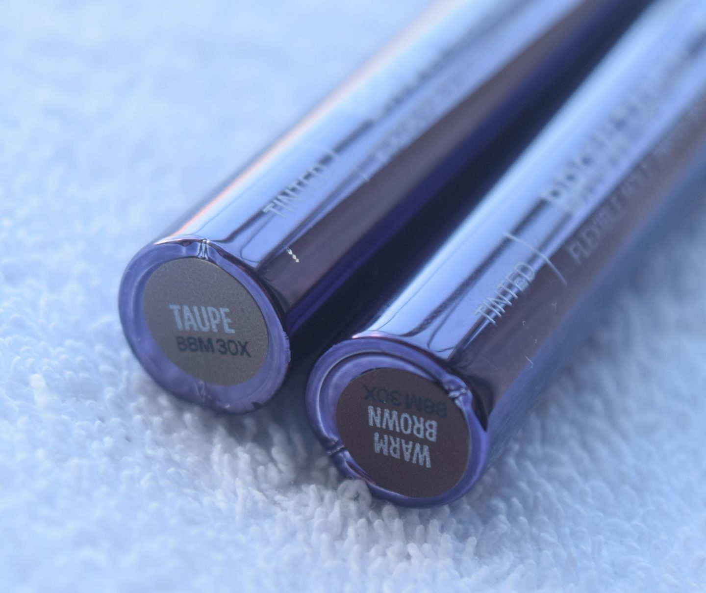 Urban Decay Brow Tame taupe warm brown