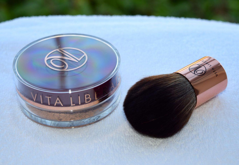 Vita Liberata Trystal Minerals - Sunkissed