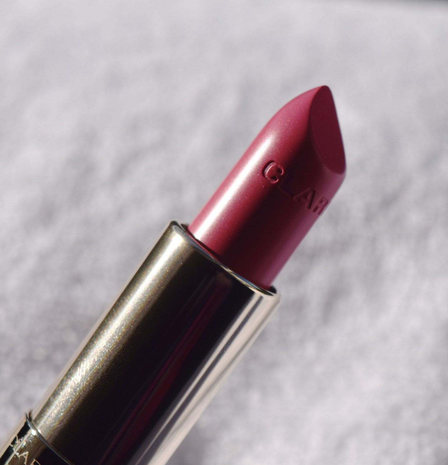 Clarins Jolie Rouge Delicious PInk 1