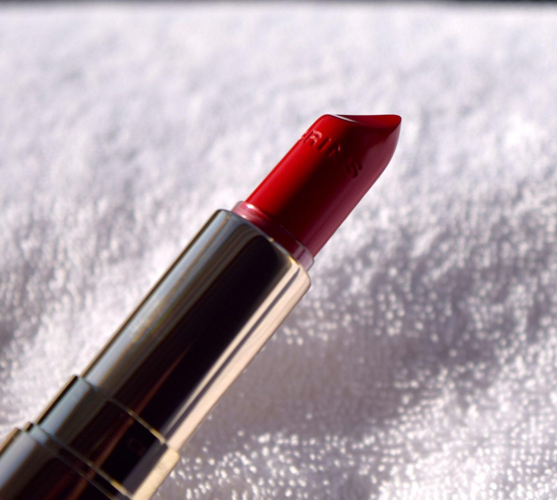Clarins Jolie Rouge Jolie Rouge 2