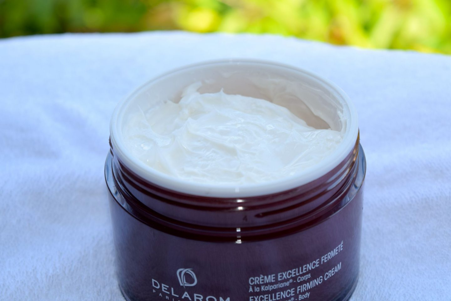 Delarom Excellence Firming Cream Pot 1