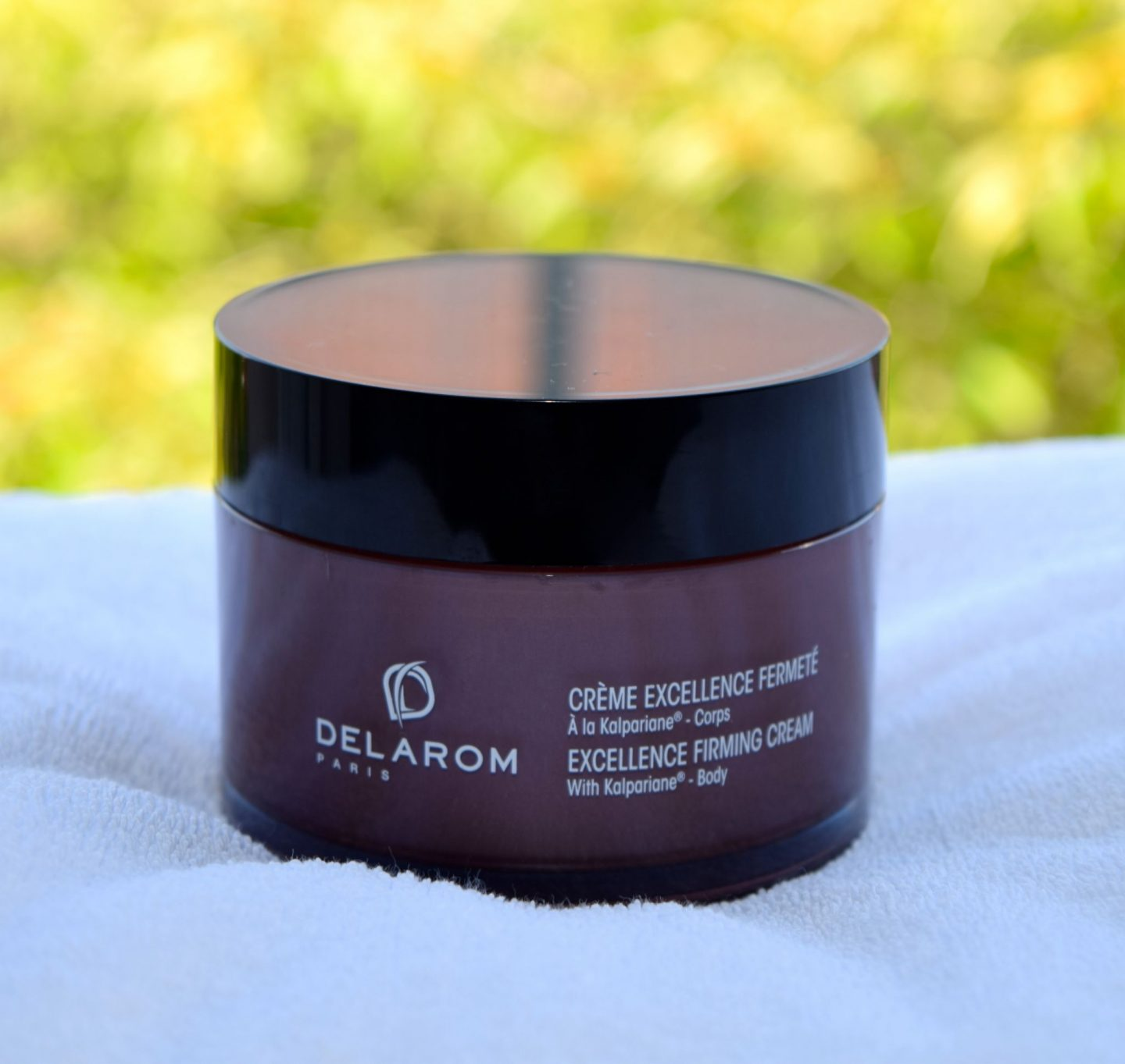 Delarom Excellence Firming Cream Pot