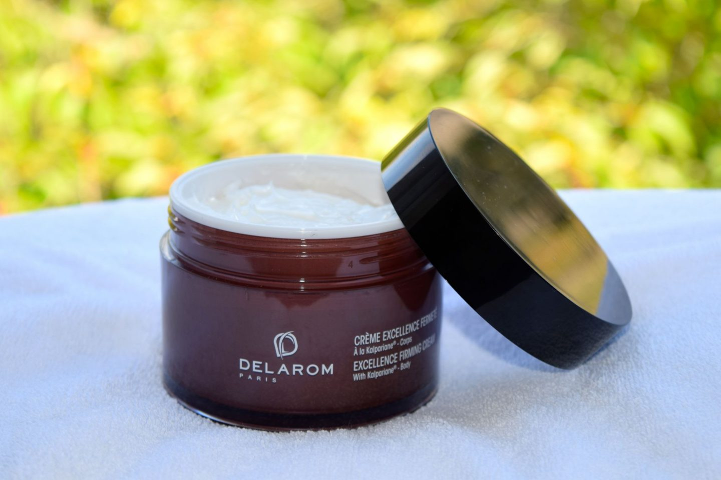 Delarom Excellence Firming Pot