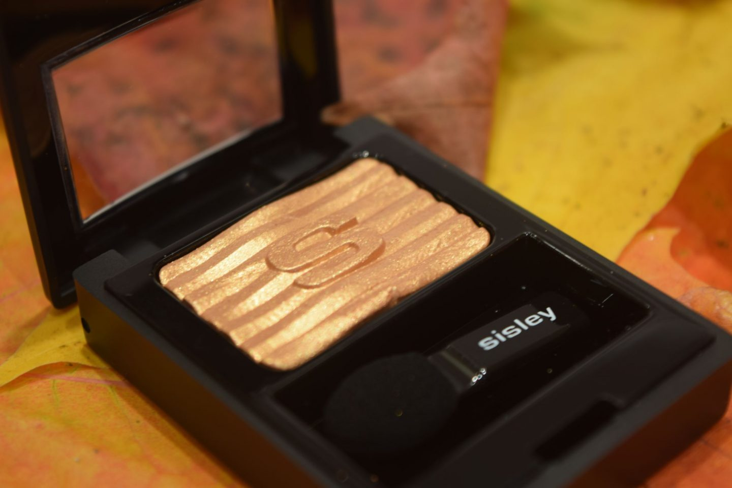 Sisley Phyto-Ombre Glow - Gold 2