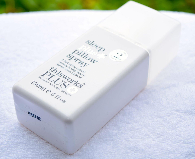 This Works Sleep + Deep Sleep Pillow Spray 1