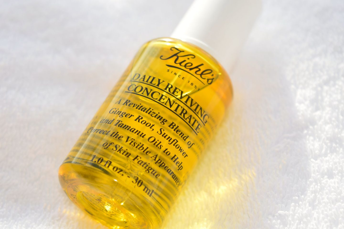 Kiehl's Daily Reviving Concentrate 1