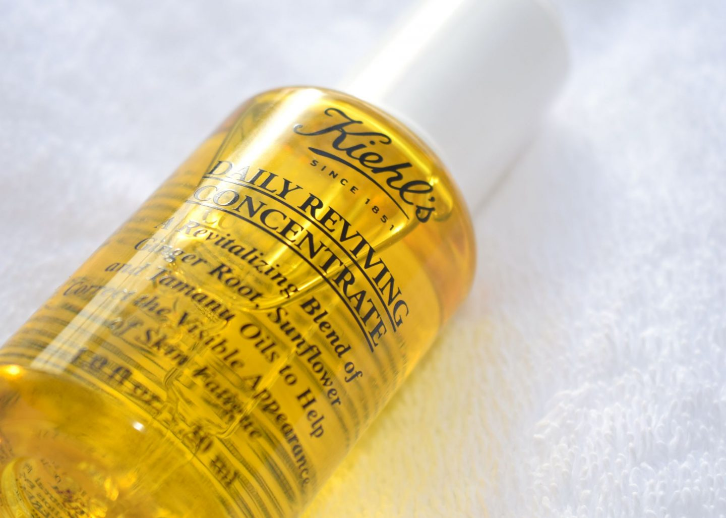 Kiehl's Daily Reviving Concentrate 2