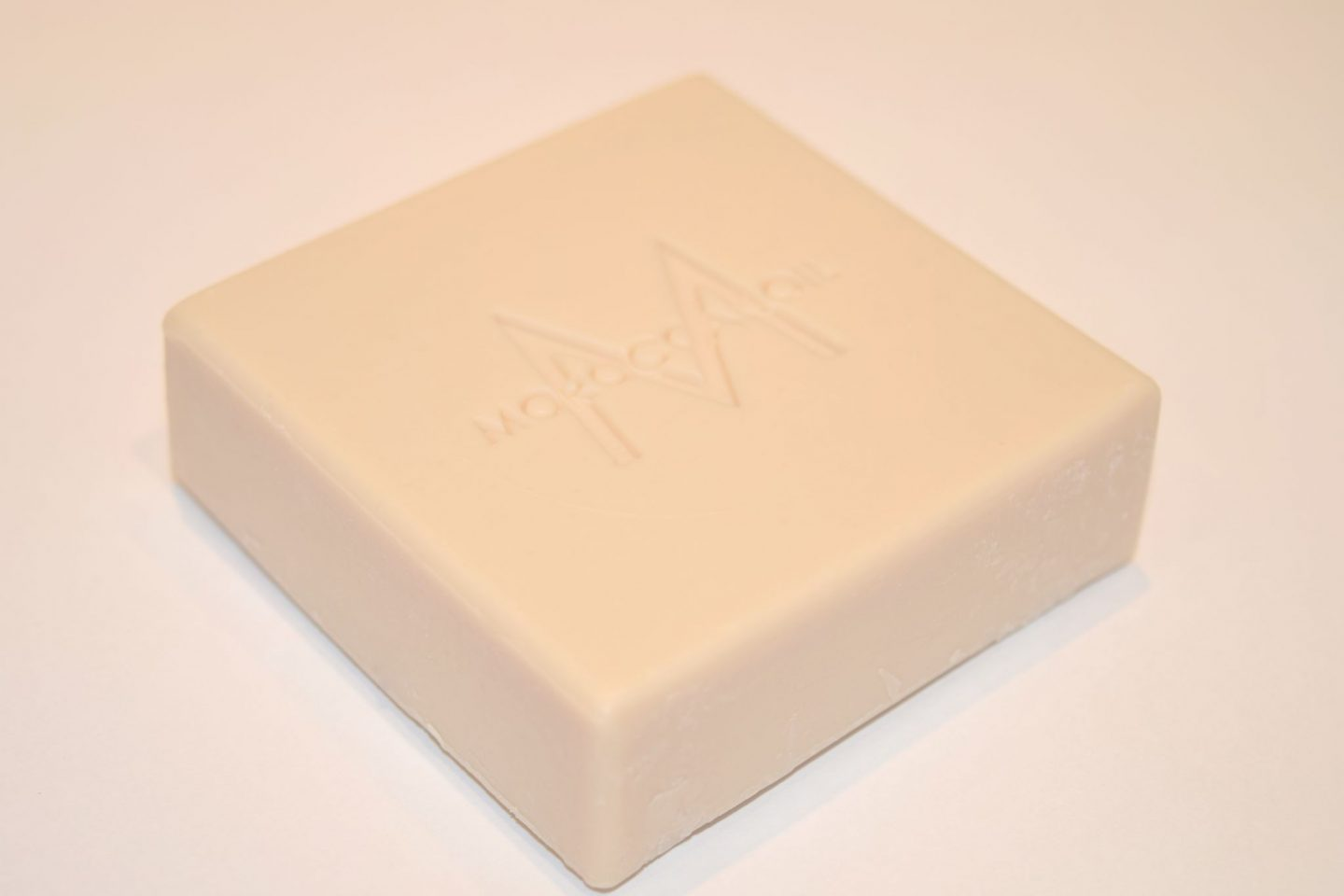 MoroccanOil Cleansing Bar 2