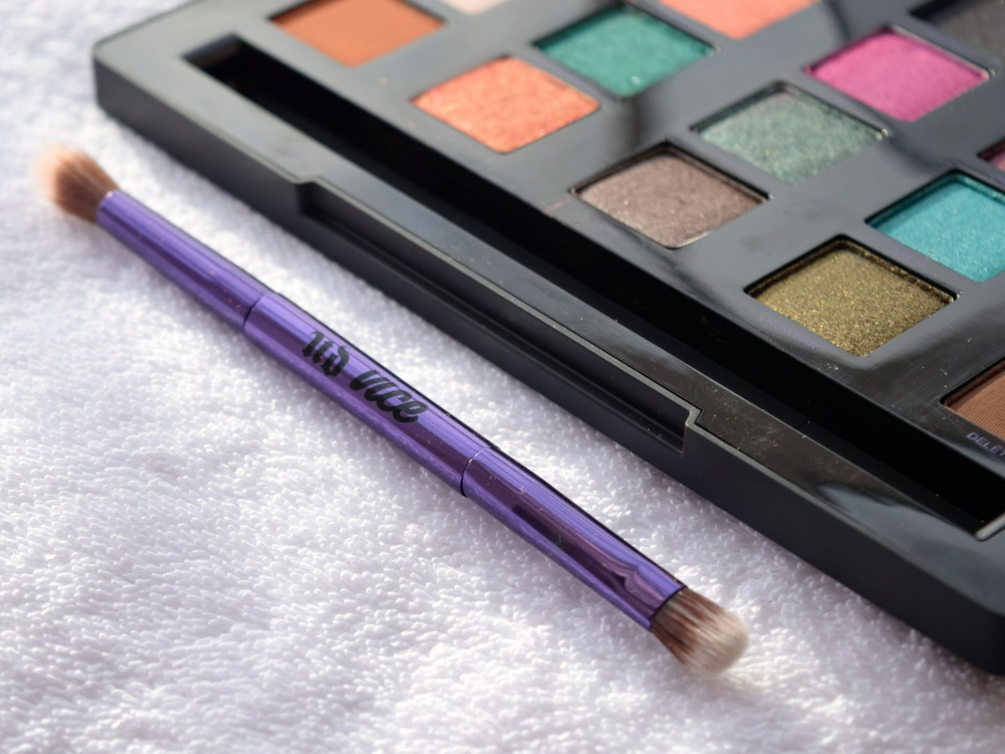 Urban Decay Vice 4 Palette 23
