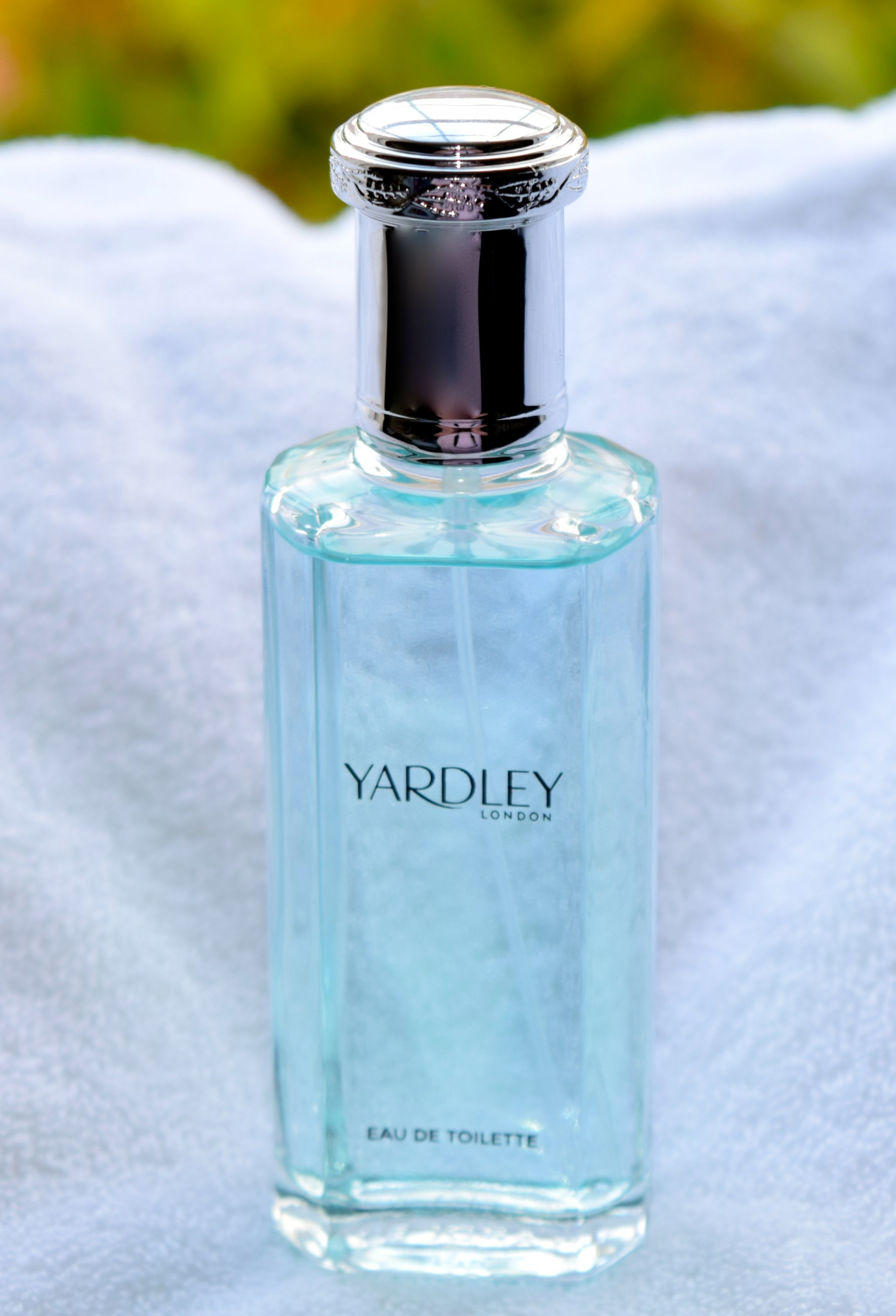 Yardley English Bluebell Eau de Toilette 2