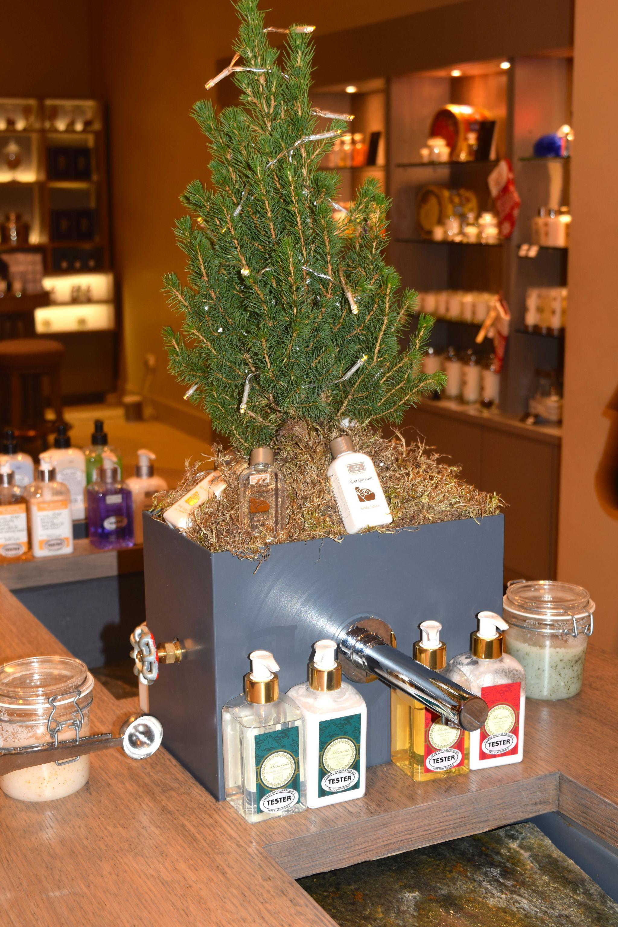 Arran Aromatics Edinburgh Store 10