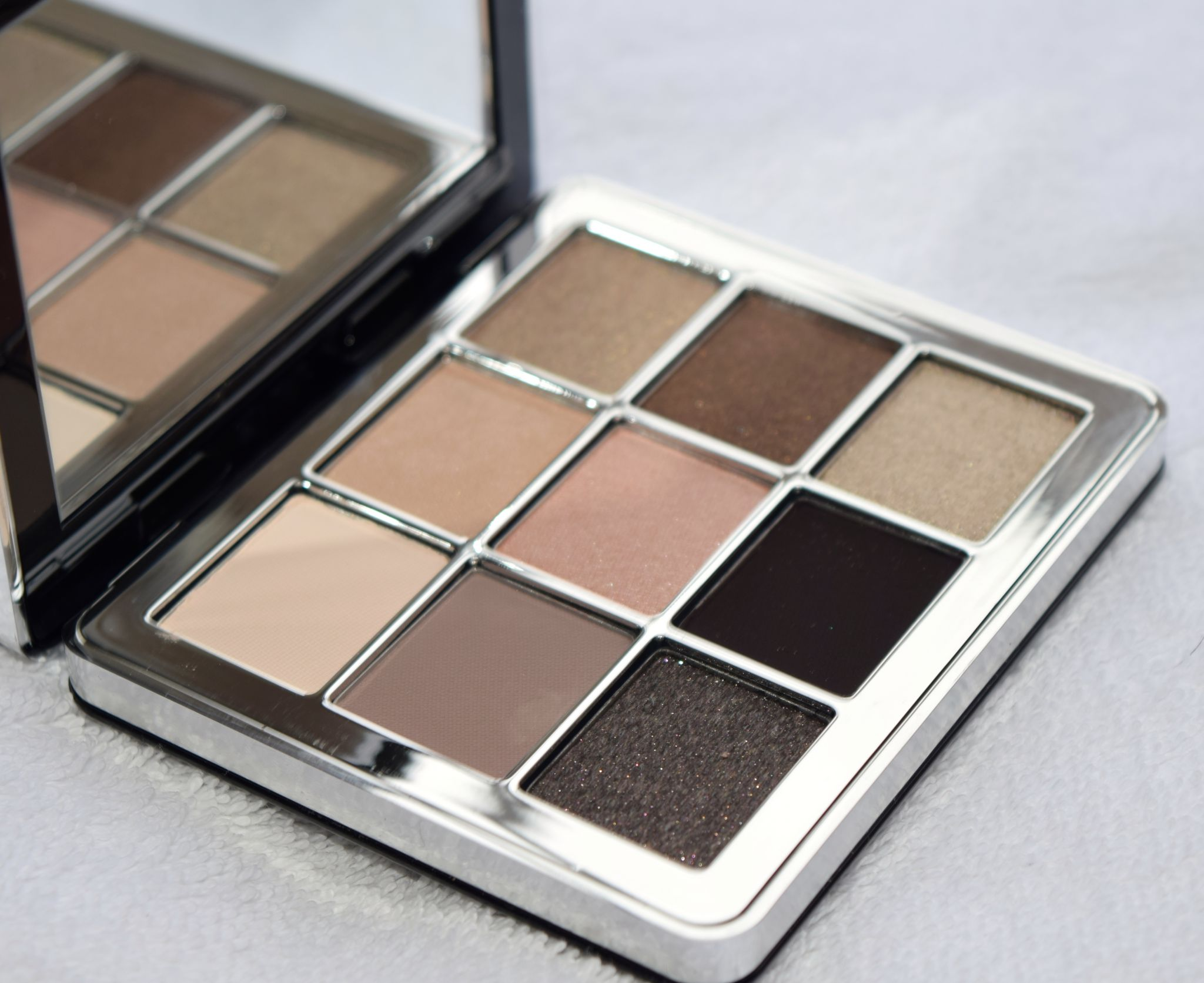 Bobbi Brown Sterling Nights Palette 1