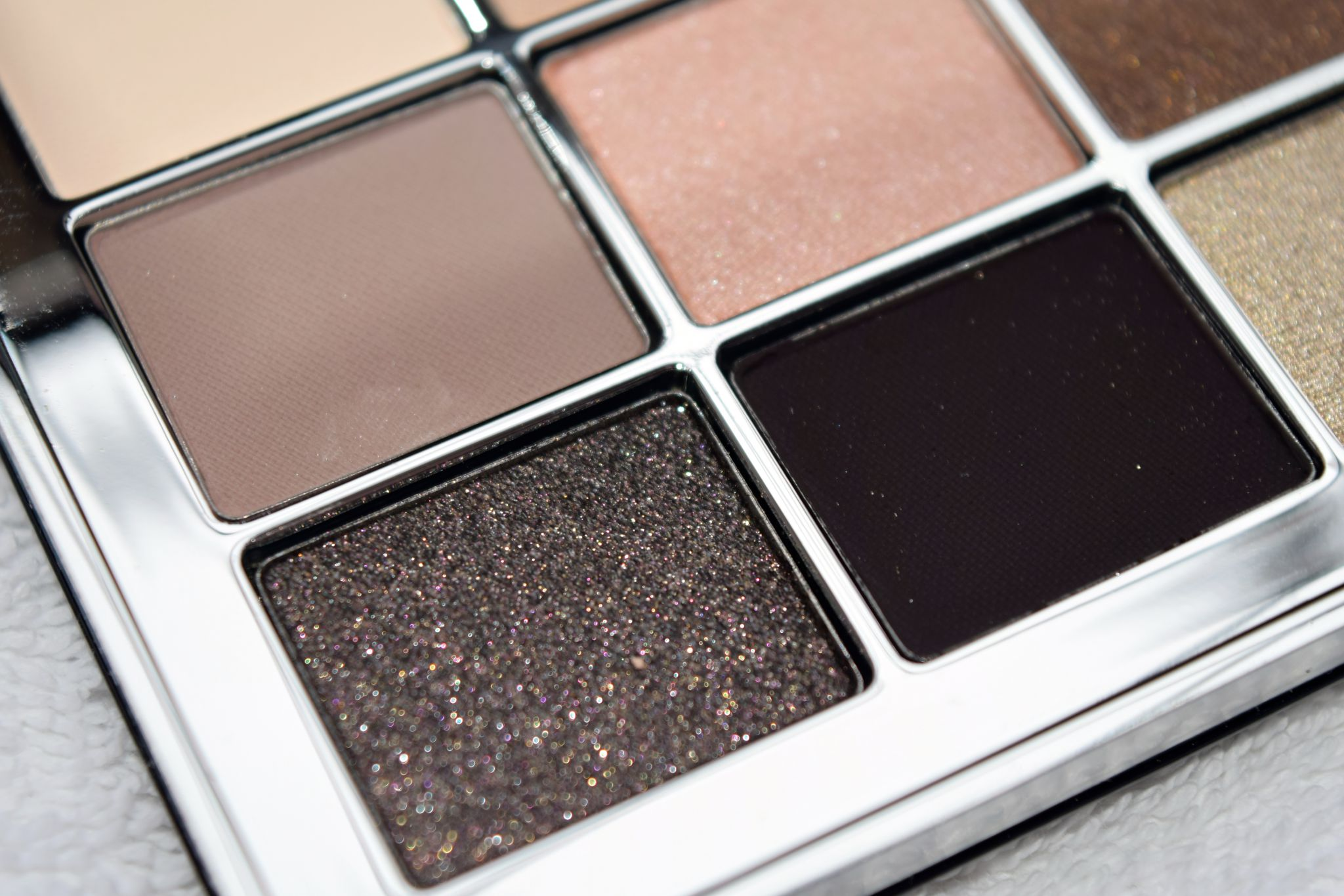 Bobbi Brown Sterling Nights Palette 2