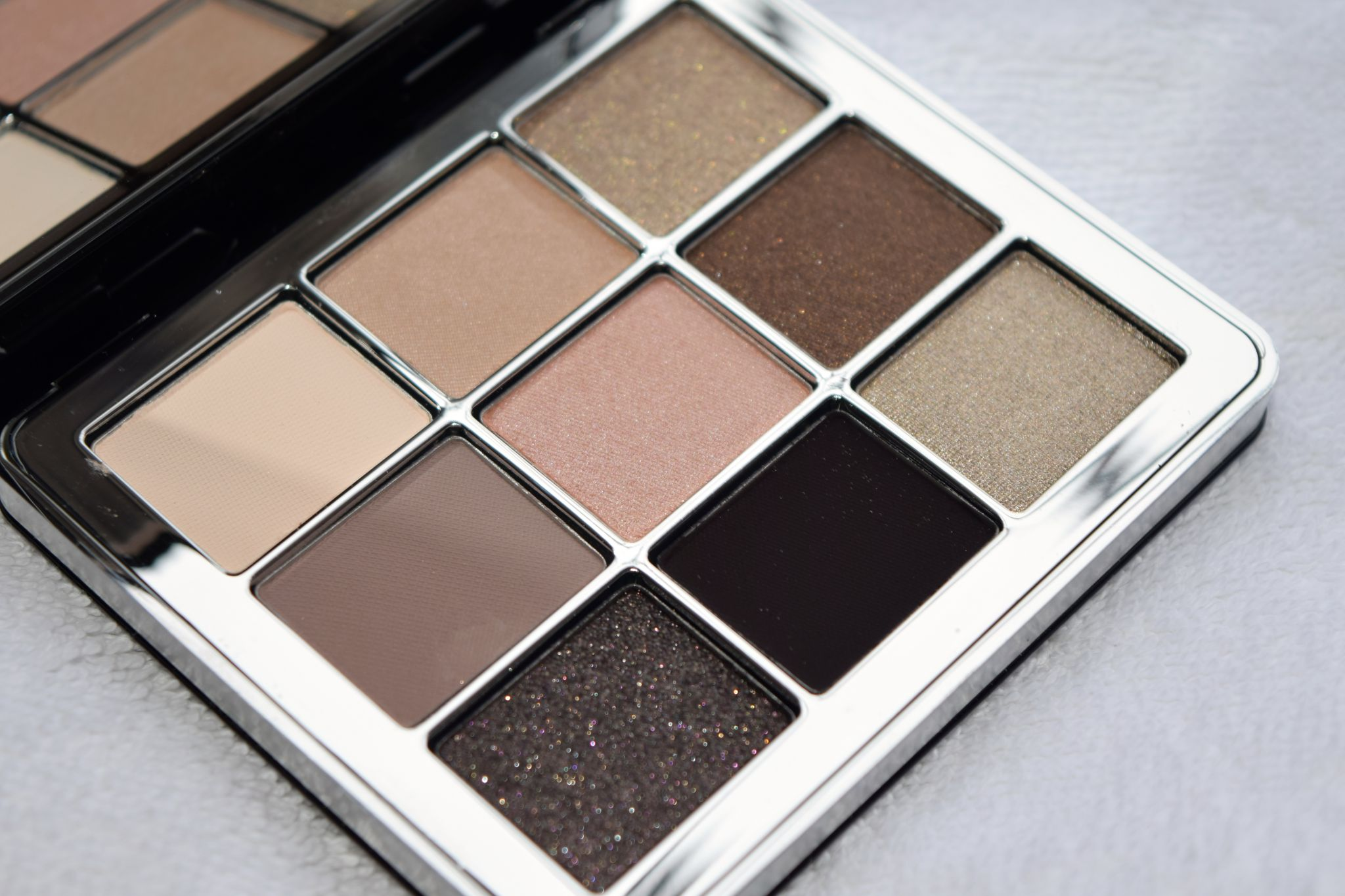 Bobbi Brown Sterling Nights Palette 3